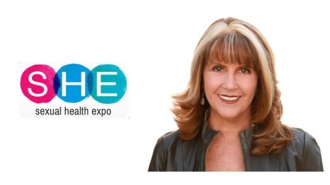 SHE L.A. Preview:  Dr. Patti Britton Delivers 'Sexual Bliss'