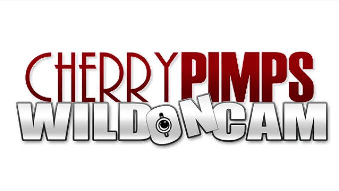Cherry Pimps Announces 5 Live WildOnCam Shows