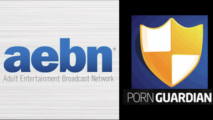 AEBN, PornGuardian Announce Exclusive Partnership