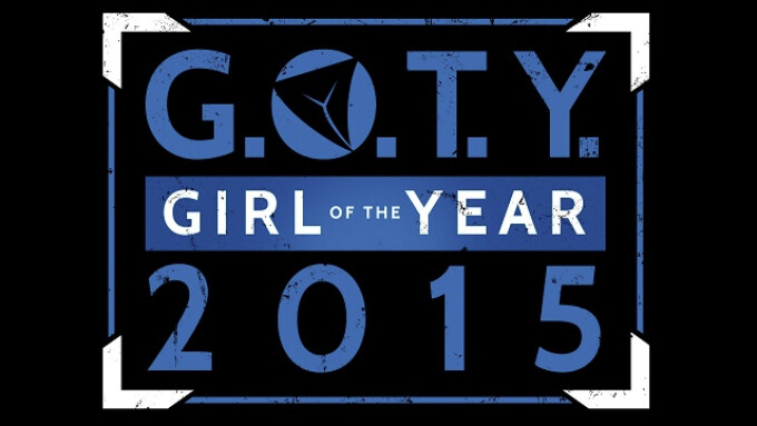 Girlsway Announces 'Girl of the Year' Contest