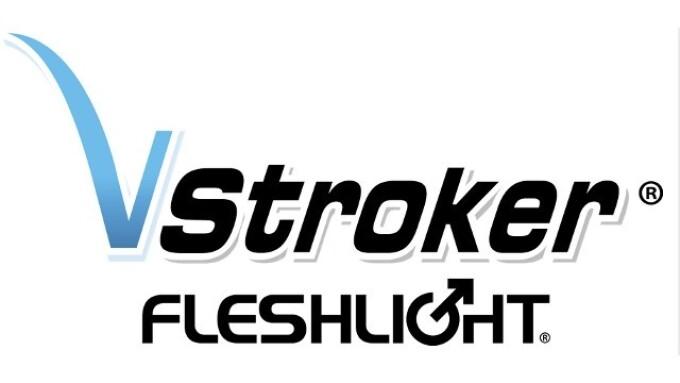 Fleshlight, VStroker Launch Interactive Fleshlight Stamina Trainer