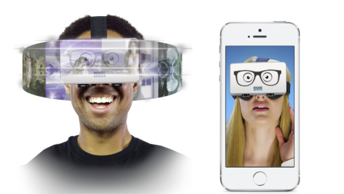 SphereSpecs VR Headset Now Available at Eropartner Distribution