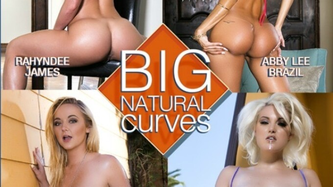 B. Skow's 7th 'Sexually Explicit' Showcases 'Big, Natural Curves'