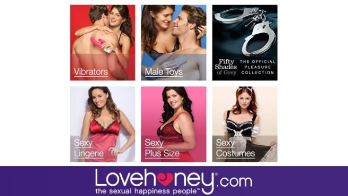 Lovehoney Releases 2015 Holiday Sex Survey