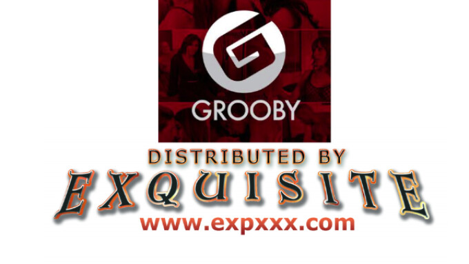 Grooby Inks Distro, Licensing Deal With Exquisite