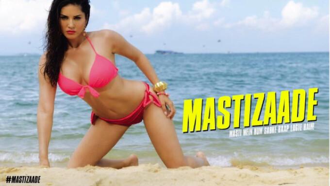 Sunny Leone's 'Mastizaade' Releasing Amidst Censorship Controversy