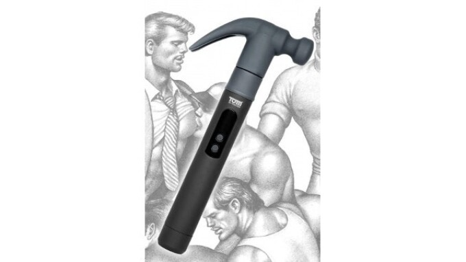 XR Brands Debuts Night Stick & Hammer Sex Tool