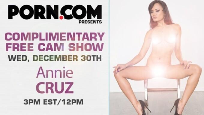 Annie Cruz Free Porn 77