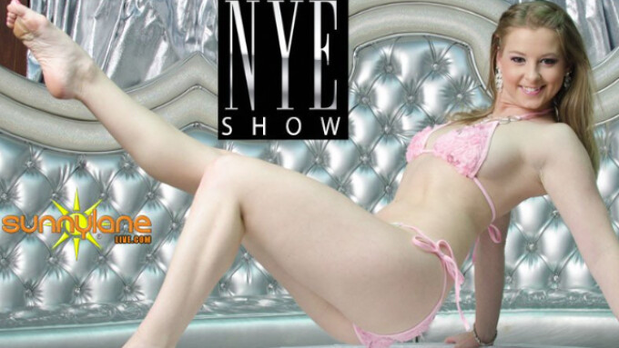 Sunny Lane Announces NYE Show, Naughty America Scene