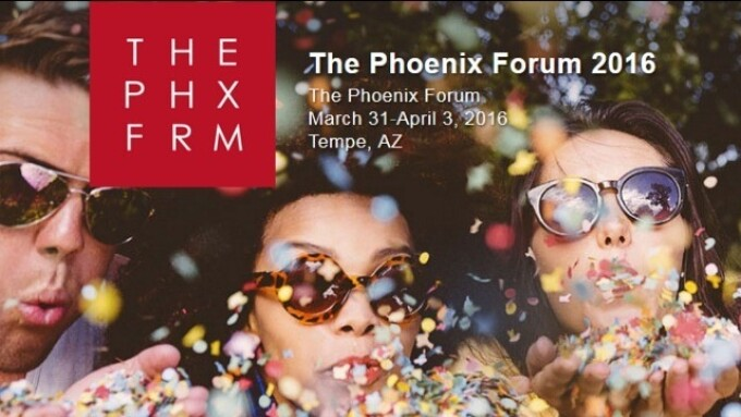 Registration for The Phoenix Forum Opens Tuesday