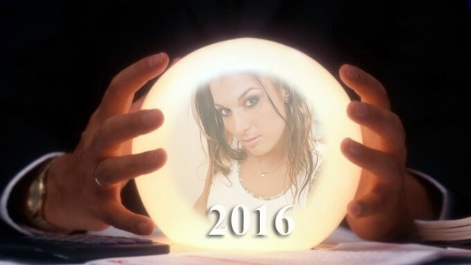 Online Adult: a 2016 Forecast