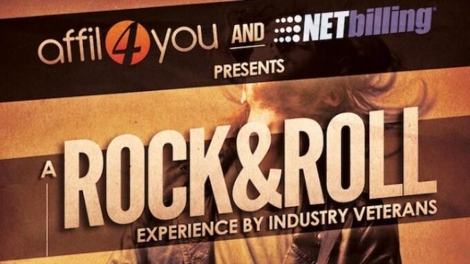 Money Shot, Dick Punch, FM Radio to Rock Viper Room at XBIZ Show