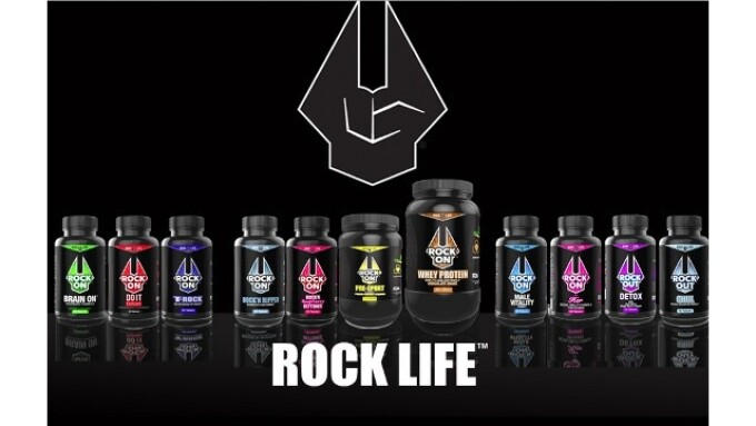 ROCK'N Products Unveils Integrated System of Supplements