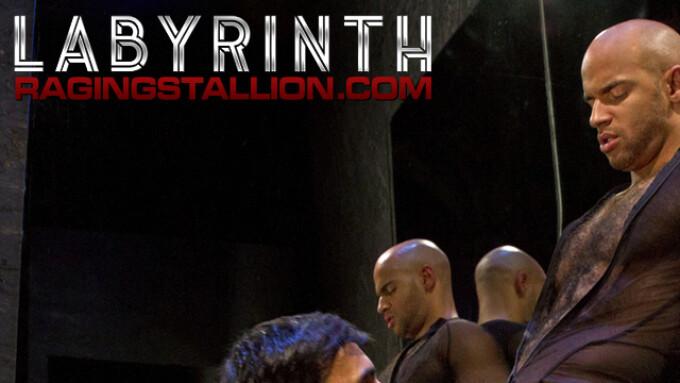 Raging Stallion Streets 'Labyrinth'