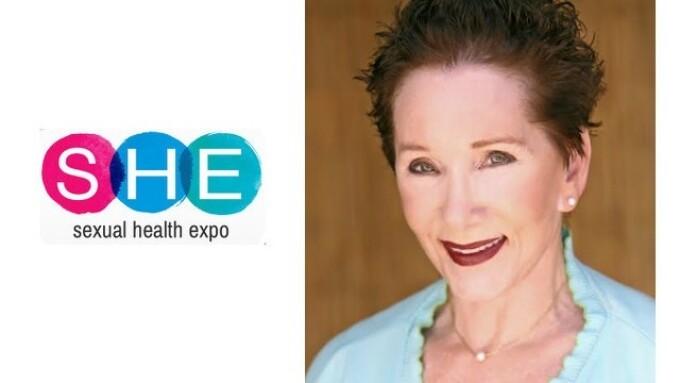 SHE L.A. Preview: Lynn Rosenberg Shares Tips on Senior Sex