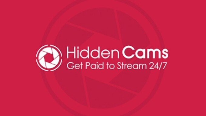 Flirt4Free Rolls Out HiddenCams.com, Offers Private Beta
