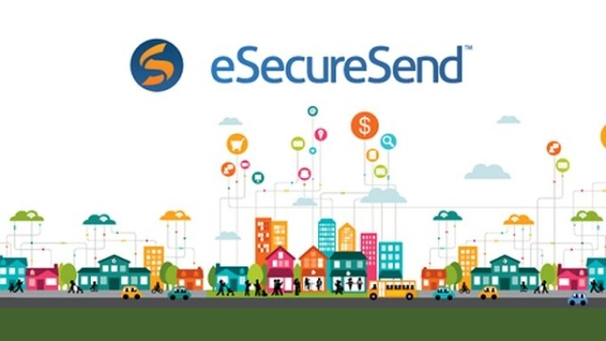 Adam & Eve Pictures Adopts eSecureSend File Transfer Service