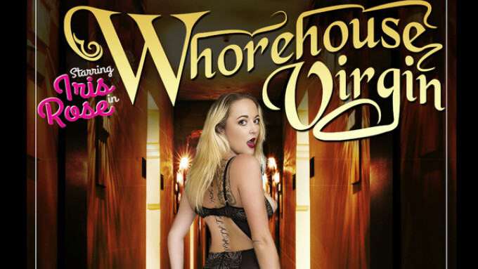 Girlfriends Films Releasing B. Skow's 'Whorehouse Virgin'