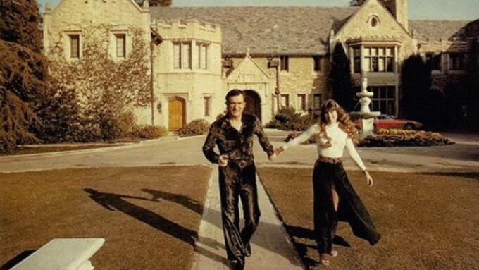 Playboy Mansion Is for Sale, TMZ Reports