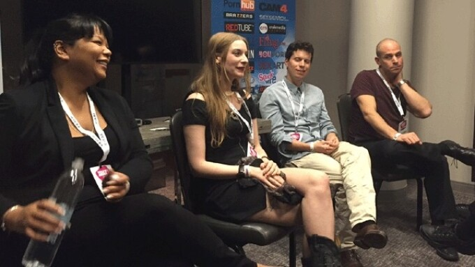 XBIZ 2016: VR Panel Looks at Current Solutions, Realities