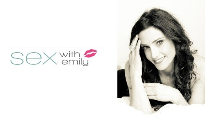 Sex with Emily to Exhibit at Sexual Health Expo L.A.