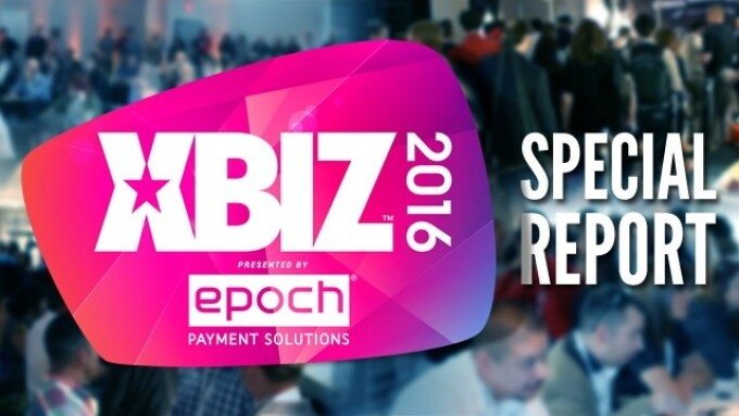 XBIZ 2016: Stars, Producers Shed Light on Industry Trends