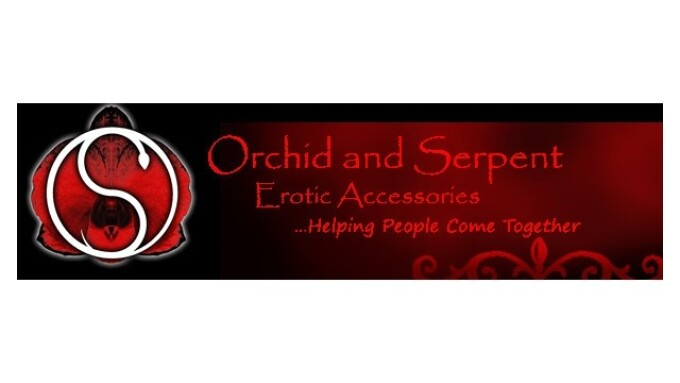 Orchid And Serpent Stores to Exhibit at Sexual Health Expo L.A.