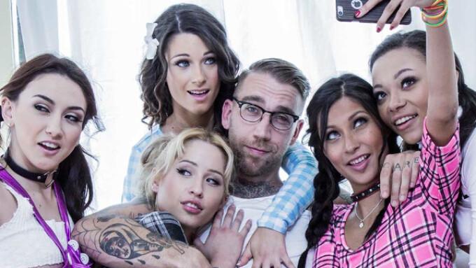 Q&A: Bryan Gozzling Talks Hookup Porn, Evil Vision