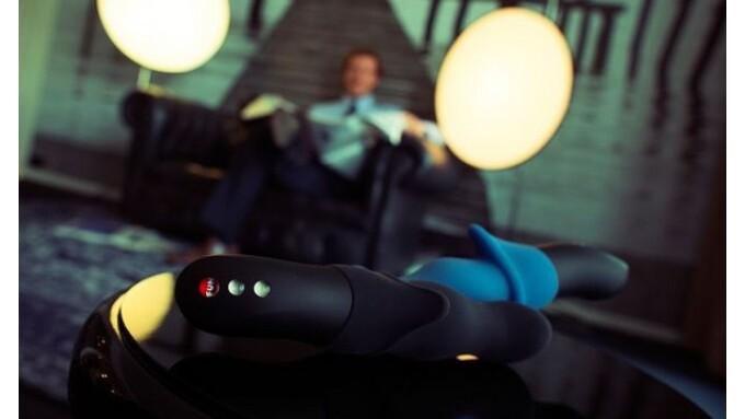 Men's Health Recommends Fun Factory's Stronic Zwei, Cobra Libre II