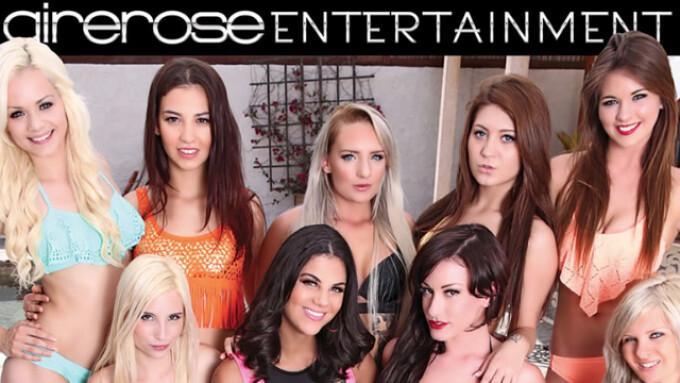 Airerose Releases 'Bonnie Rotten's Solo Showdown'