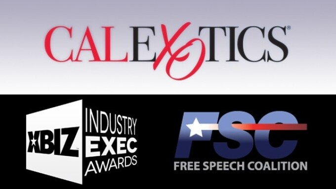 CalExotics' Top Female Execs Honored by FSC, XBIZ