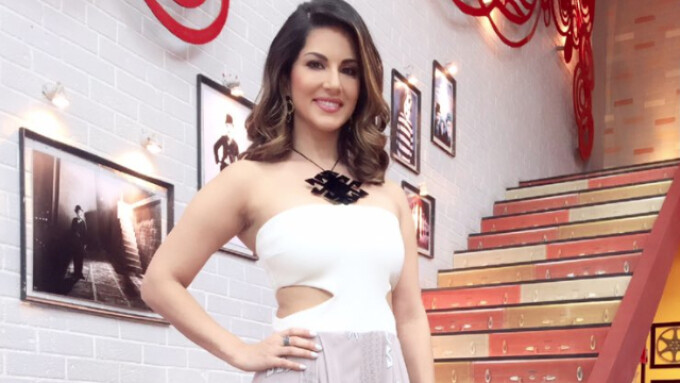 Sunny Leone Gracefully Defiant in Porn Shaming CNN-IBN Interview