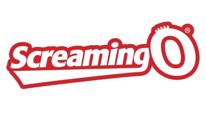 The Screaming O Wins Multiple 2016 XBIZ Awards