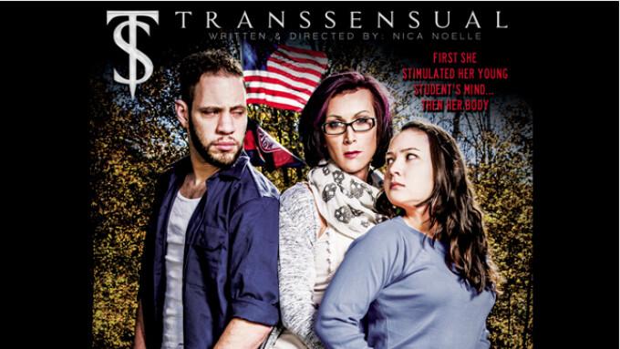 TransSensual Debuts New 'My TS Teacher' Series