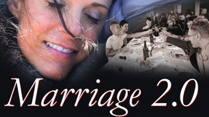 'Marriage 2.0' Merits 4 XBIZ Awards