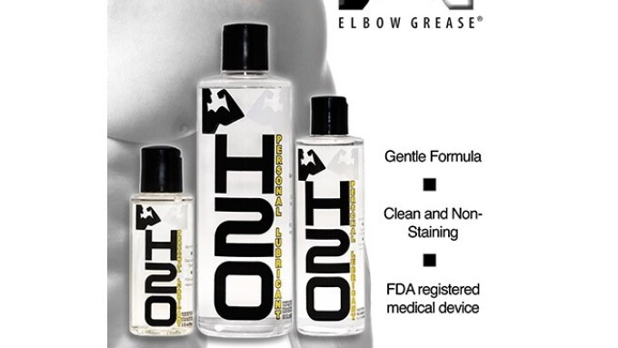 B. Cumming Co. Releases H20 Lube