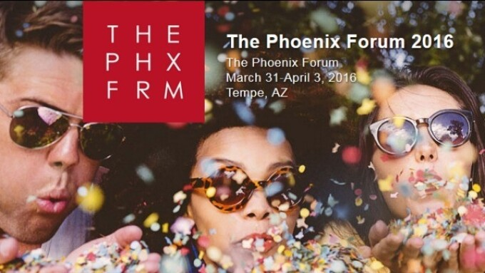 Hotel Reservations for The Phoenix Forum Open Tomorrow