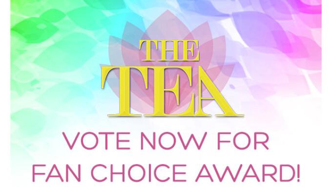 Voting Now Open for 2016 TEA Fan Choice Award