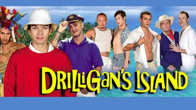 Manville Releases 'Drilligan's Island'