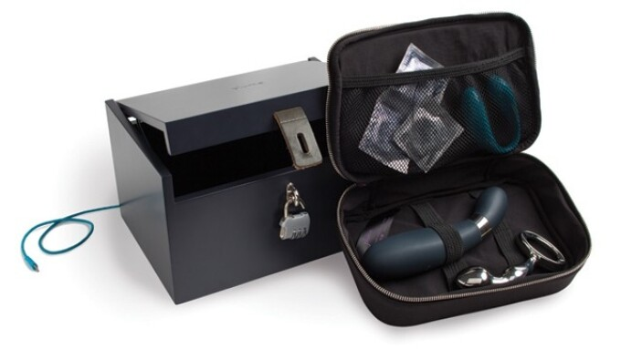 Entrenue Introduces 'Moi Box' Discreet Storage Cases