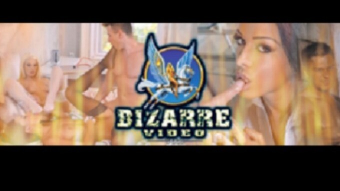 Bizarre Video Releases 'The Real Housewives of Kink, 'Sole Desires 2'