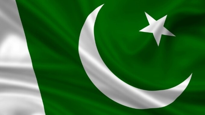 Pakistan Orders ISPs to Block 400,000 Porn Sites