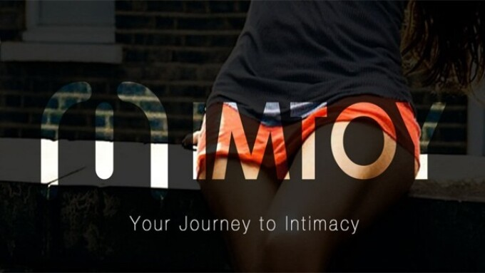 IMTOY's Introduces Candy App-Connected Kegel Exerciser