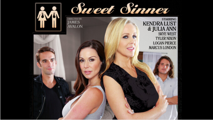 Mile High Debuts 'Mother Exchange 5' With Kendra Lust