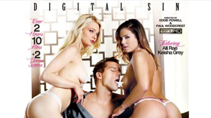Digital Sin Releases 'Sharing My Husband'