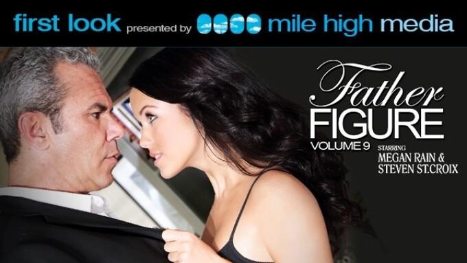FameDollars, Mile High Offer 'Father Figure Vol. 9' 1st Look