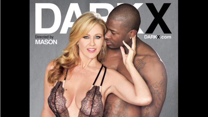Dark X Debuts 'Interracial MILFs'