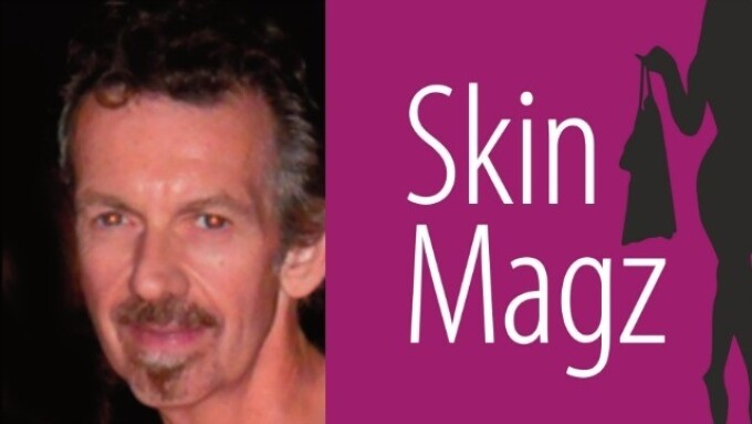 Bob Johnson Tapped as SkinMagz's Managing Director
