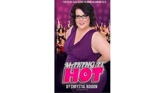 Chrystal Bougon Pens Plus-Size Sex Guide