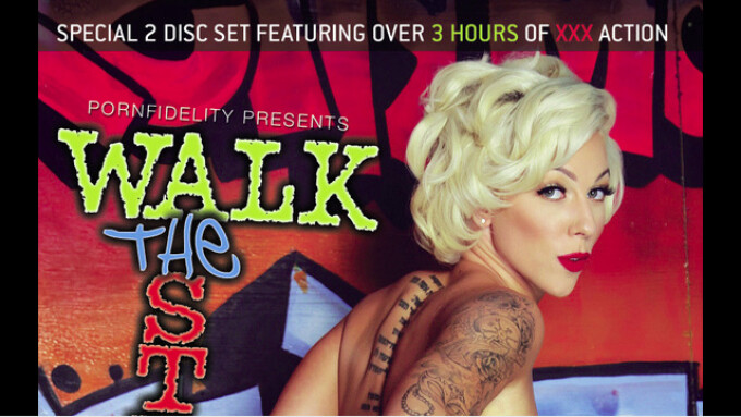 Kelly Madison Media Debuts 'Walk the Streets'